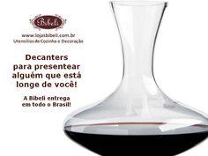 Precisando de acessórios para vinho? Acesse a Bibeli: www.lojasbibeli.com.br/acessorios-para-vinho