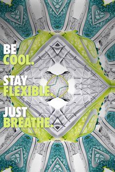 Cool. Flexible. Breathable. The Nike Free TR Breathe. #training #nike