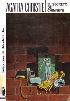 Listado ejemplares de Agatha Christie publicados en Selecciones Biblioteca Oro de Editorial Molino