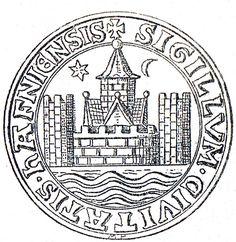 København segl 1296 - History of Copenhagen - Wikipedia, the free encyclopedia