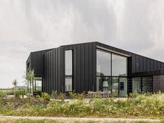Woonhuis in Odijk - Maas architecten