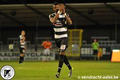 Eendracht Aalst vs RC Gent Zeehaven / woensdag 26 augustus / Pierre Cornelisstadion / Wim Bokila