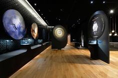 """ The Art Of Celestial Mechanics "" Exhibition - Luxuria Lifestyle  https://www.luxurialifestyle.com/the-art-of-celestial-mechanics-exhibition/"