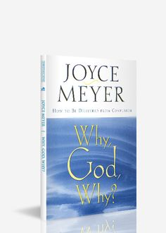 Joyce Meyer- another book that I want.