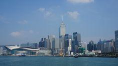 Hong Kong, New York Skyline, Travel, Viajes, Destinations, Traveling, Trips