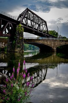 31 Best Easton, PA images in 2015 | Bridge pattern, Bro, River
