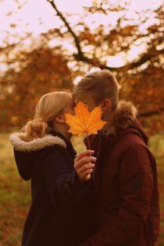 Autumn Kiss x