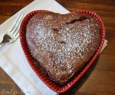 mommy is coo coo: How to make a Chocolate Souffle