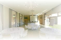 Conference venues in the Western Cape