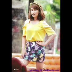 (Cr::  AK Pantip) Anne Thongprasom