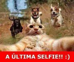 ,Ultima selfie