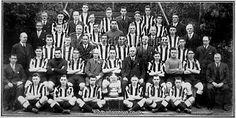 Newcastle United 1932-33