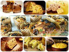 Итальянская пасха Панеттоне: разные рецепты приготовления