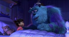 The most cry-worthy moments of Pixar.  And I've cried over all of them.  I'm not ashamed.