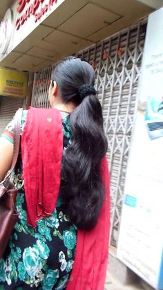 48 best long hair pony indian streets images  long hair