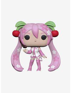 Funko Figures, Vinyl Figures, Hello Kitty House, Barbie Paper Dolls, Funko Toys, Anime Figurines, Preschool Toys, Funko Pop Vinyl, Hatsune Miku