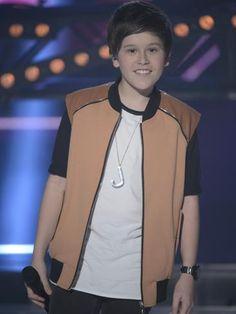 jai waetford | ... Aydan Calafiore steal X Factor Jai Waetford's crown | News.com.au