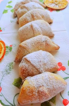 Delicious Desserts, Dessert Recipes, European Dishes, First Communion Cakes, Polish Recipes, Polish Food, Vegetarian Recipes, Cooking Recipes, Pan Bread
