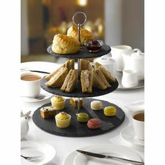 Afternoon Tea Stand, Afternoon Tea Wedding, Afternoon Tea Parties, 3 Tier Cake Stand, Cake Stands, Wedding Plates, Glass Cakes, Food Platters, Cake Servings