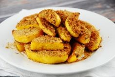 Crusted Butternut Squash Recipe – 3 Points + | Weight Watchers Recipes