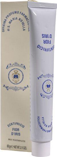 Santa Maria Novella IRIS Toothpaste