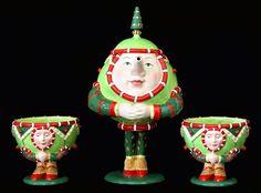 Krinkles Footed Christmas Ornament 3-Pc Tea Set by Patience Brewster Department 56 http://www.amazon.com/dp/B007RPPDA8/ref=cm_sw_r_pi_dp_XJ0eub021X86M