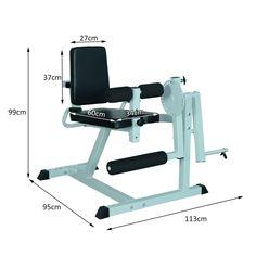 Homemade Gym Equipment, Diy Gym Equipment, Commercial Gym Equipment, No Equipment Workout, Leg Extension, Diy Home Gym, Multi Gym, Gym Machines, Fitness Gear