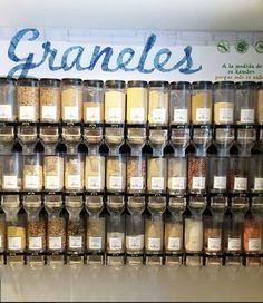 Para los amantes de comprar a granel, en nuestra tienda puedes hacerlo.