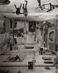 Thomas Barbey Artista Surrealista