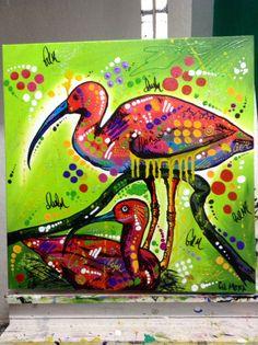 Art contra os animais em estinção
