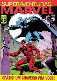 Superaventuras Marvel n° 46 - Abril