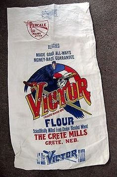 Victor Crete, Nebraska 16x29 Sacks, Crete, Nebraska, Pop Tarts, Snack Recipes, Chips, Food, Snack Mix Recipes, Appetizer Recipes