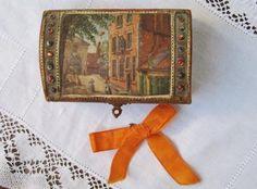 Antique Queensday Memorabilia