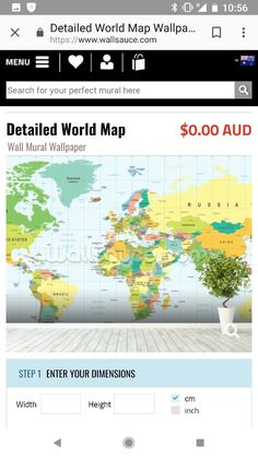 Free hd political world map poster wallpapers download world map find this pin and more on walls by jane howes gumiabroncs Image collections