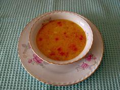 Mısır Çorbası | Güncel Yemek Tarifleri Cheeseburger Chowder, Hummus, Soup, Ethnic Recipes, Soups