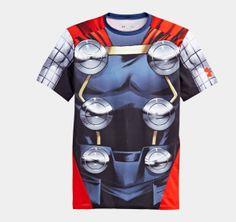 Men's Under Armour® Alter Ego Thor Shirt
