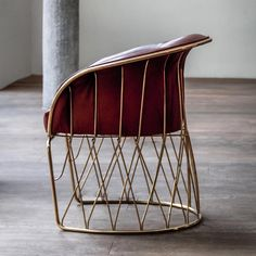 "115 Likes, 3 Comments - Luteca (@lutecafurniture) on Instagram: ""Equipal Chair _______________________________________________________…"""