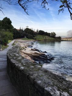 Baiona, Pontevedra, Galicia River, Outdoor, Outdoors, Outdoor Games, The Great Outdoors, Rivers