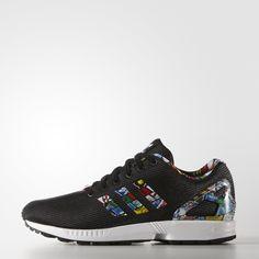 adidas ZX Flux - Black | adidas Australia