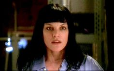 NCIS 03x21 Bloodbath Abby Sciuto, Pauley Perrette, Number 9, Ncis, Season 3, New Orleans, Style, Swag, Outfits