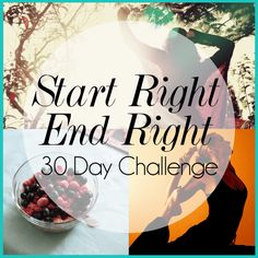 start right end right challenge