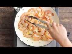Rice Recipes, Cooking Recipes, 17 Day Diet, Scampi, Dinner Tonight, Exactement, Food Print, Macaroni And Cheese, Rice