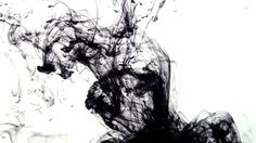 ink in water - Google Search