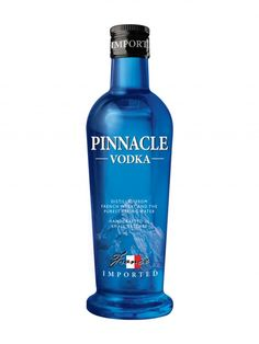 Pinnacle Vodka Review: 2★ | $13.93 per 750mL | VodkaBuzz.com, Vodka Ratings and Vodka Reviews