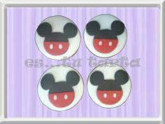 Galletas Mickey