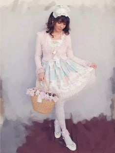 ✨🌺🐹  Eugenia Salinas さん 🐰🌺✨ https://aliceholic.com/posts/9442  View more 『Lolita fashion』💕📷✨ https://aliceholic.com/tags/lolita-fashion  🎀The image is posted with approval of the author 🐹🎶