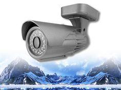 CBHDI-21M2812, CCTV Star 2.2 Mega Pixel HD-SDI 1080 Security Varifocal IR Vandal Bullet CCTV Camera