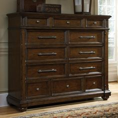 Universal Furniture Gentleman S Chest Costco