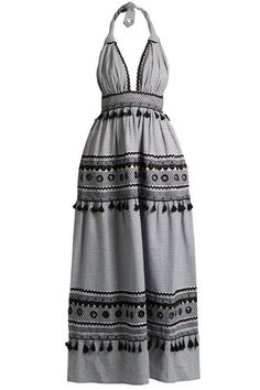 17 chic beach dresses to shop now for this summer:
