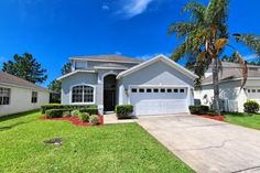 54115 by Executive Villas Florida - #VacationHomes - $172 - #Hotels #UnitedStatesofAmerica #Davenport http://www.justigo.tv/hotels/united-states-of-america/davenport/54115-by-executive-villas-florida_95145.html